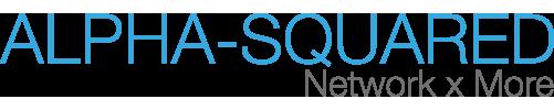 Alpha-Squared, réseau pluridisciplinaire